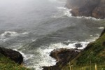 Cape Disappoint State Park | Washington | Cliffs