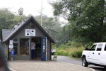 Cape Disappoint State Park | Washington | Check In Station