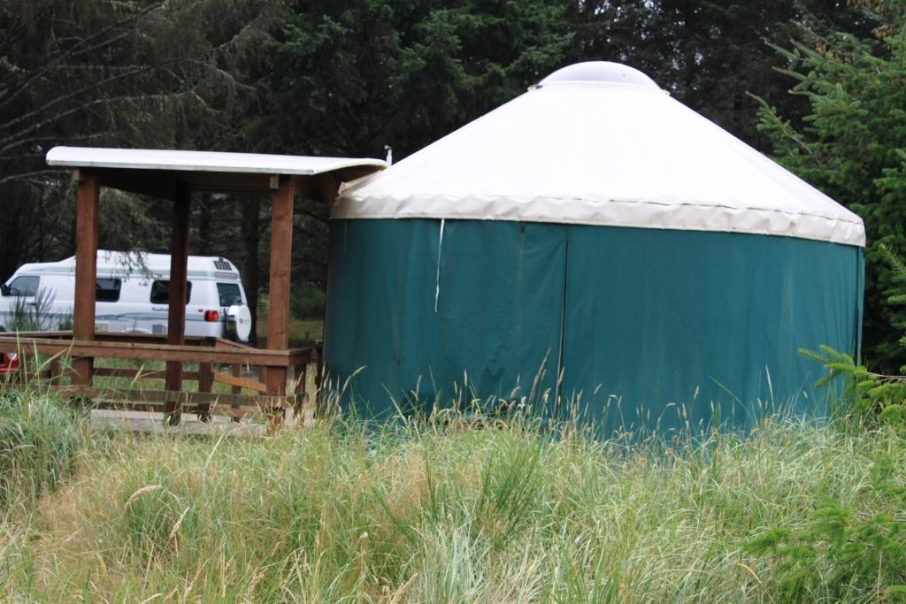 Cape Disappointment State Park 5 Star Campgrounds Rv