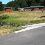 Silver Cove RV Resort | Silver Lake, WA | Boat Launch