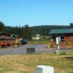 Silver Cove RV Resort | Silver Lake, WA | Cabins