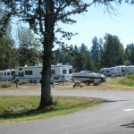 Silver Cove RV Resort | Silver Lake, WA | Campsites