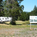 Silver Cove RV Resort | Silver Lake, WA | Future Clubhouse