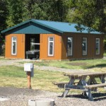 Silver Cove RV Resort | Silver Lake, WA | Picnic Area