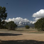 Arrowhead Point Campground & Cabins | Buena Vista, CO