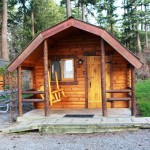 Bay View State Park | Mount Vernon, WA | Cabins