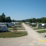 Big Creek RV Park | Annapolis, MO