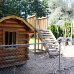 Burlington / Anacortes KOA | Burlington, WA | Playground