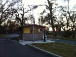 Caswell Memorial State Park | Ripon, CA | Ranger Station