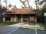 Caswell Memorial State Park | Ripon, CA | Restrooms