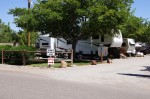 Chief Sleep RV Park | Beaver Dam, AZ