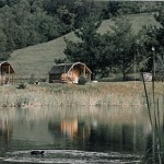 Cloverdale Wine Country KOA Camping Resort | Cloverdale, CA | Cabins