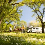 Cloverdale Wine Country KOA Camping Resort | Cloverdale, CA | Campsites