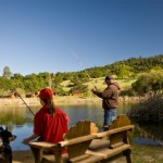 Cloverdale Wine Country KOA Camping Resort | Cloverdale, CA | Fishing