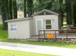 Countryside Campground | Mogadore, Ohio | Cabins