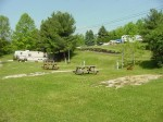 Countryside Campground | Mogadore, Ohio | Campsites