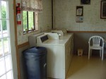 Countryside Campground | Mogadore, Ohio | Laundry