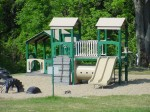Countryside Campground | Mogadore, Ohio | Playground