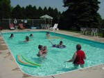 Countryside Campground | Mogadore, Ohio | Swimming Pool