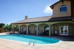 Coyote Valley RV Resort Swimming Pool