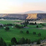 Crooked River Ranch RV Park and Golf Course Panaorama | Crooked River Ranch, OR