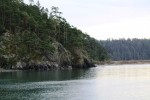 Deception Pass State Park | Whidbey Island, WA | Scenery