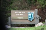 Deception Pass State Park | Whidbey Island, WA | Entrance