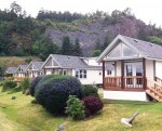 Cottages at Fildalgo Bay Resort