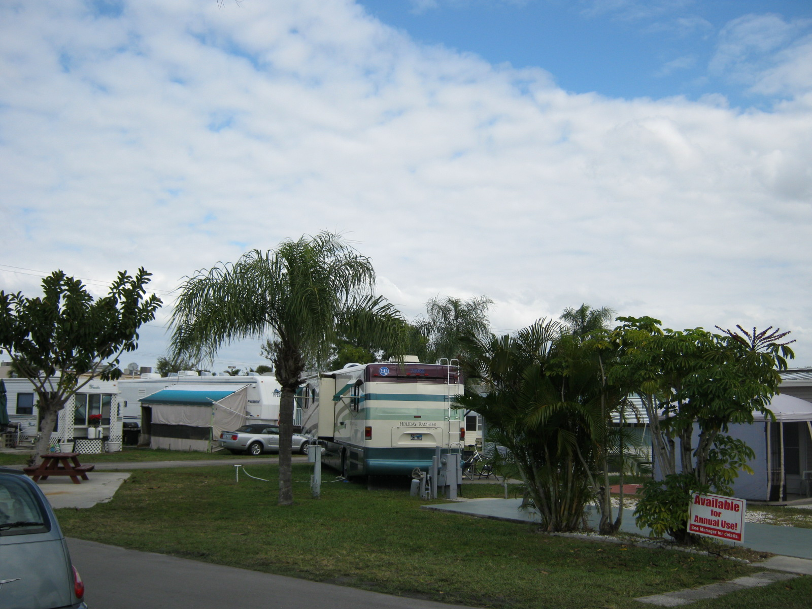 84 Orange Grove Home Rv Park Fort Myers Fl