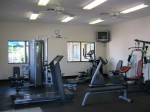 Fort Myers RV Resort | Fort Myers, FL | Weight Room