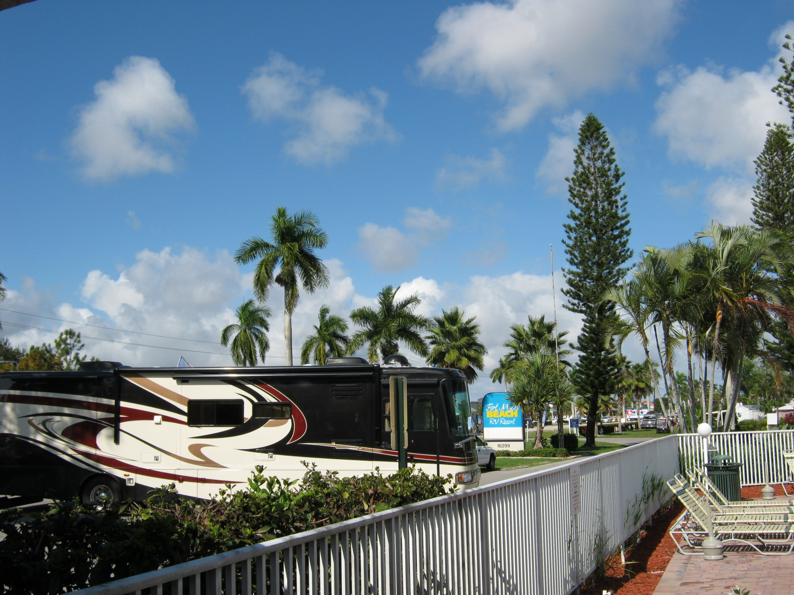 Fort Myers RV Resort