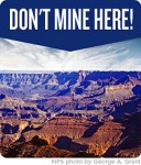 Don't Mine in the Grand Canyon