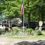 Hidden Hill Family Campground | Harrison, MI