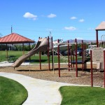 Horn Rapids RV Resort | Richland, WA | Playground