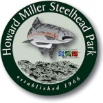 Howard Miller Steelhead Park Located in Rockport, WA