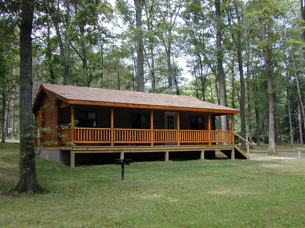 yaeger il of cabins lake lou city camping litchfield cabin
