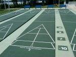 Lake Magic RV Resort | Clermont, FL | Shuffleboard