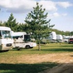 Loranger RV Park | West Branch, MI | Campsites