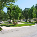 Mountian Gate RV Park Campsites