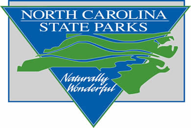 North Carolina State Parks Logo