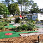 Orange City RV Resort | Orange City, FL | Mini Golf