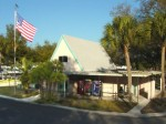 Quail Run RV Park | Weseley Chapel, FL | Clubhouse