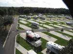 Quail Run RV Park | Weseley Chapel, FL | Campsites