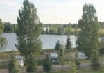 Rainbow Lake RV Park | Rexburg, ID