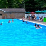 Shenango Valley RV Park | Transfer, PA | Pool