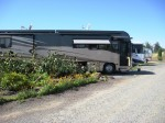 Silver Spur RV Park | Silverton, OR | Campsites
