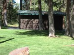Sisters Oregon | City RV Park