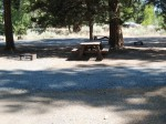 Sisters Oregon | City RV Park | Campsites