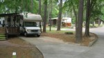 Stow A Way Marina and RV Park | Willis, TX | Campsites