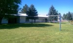 Suncrest Resort | Moses Lake, WA | Volleyball Court
